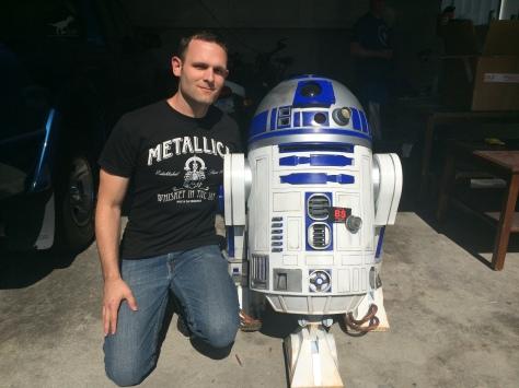 Happy 31st, R2