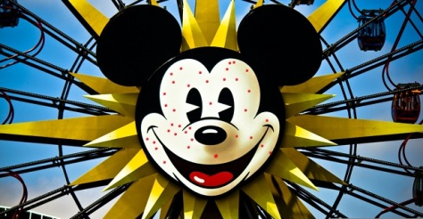 MEASLES-Disney