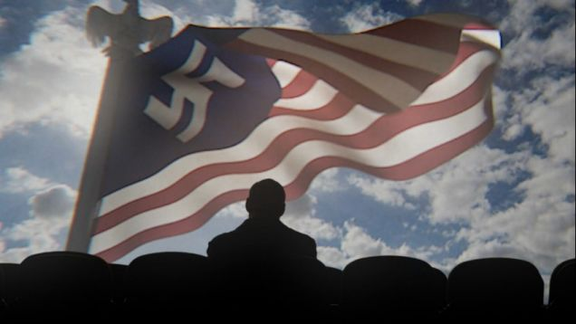 The Man In The High Castle Bs